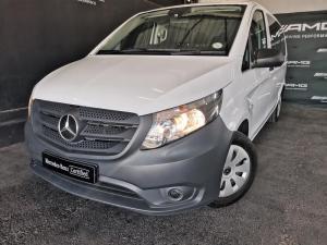Mercedes-Benz Vito 116 2.2 CDI Tourer PRO - Image 5