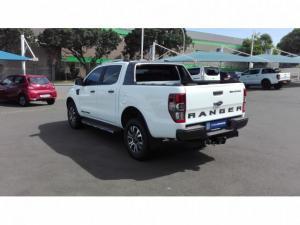 Ford Ranger 2.0Bi-Turbo double cab Hi-Rider Wildtrak - Image 3