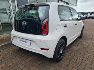 Volkswagen up! move up! 5-door 1.0 - Image 4