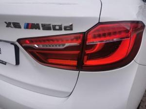BMW X6 M50d - Image 10