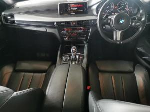 BMW X6 M50d - Image 13