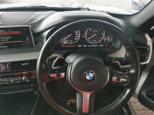 BMW X6 M50d - Image 14