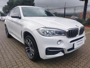 BMW X6 M50d - Image 1