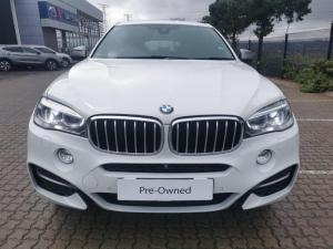 BMW X6 M50d - Image 2