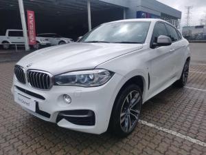 BMW X6 M50d - Image 3