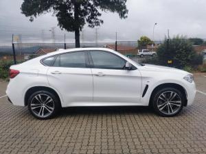 BMW X6 M50d - Image 4