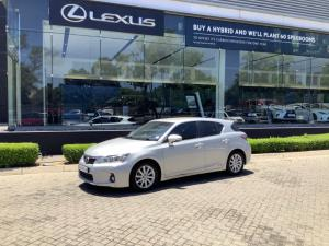 Lexus CT 200h S - Image 1