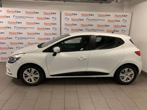 Renault Clio 66kW turbo Authentique - Image 3