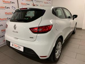 Renault Clio 66kW turbo Authentique - Image 9