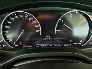 BMW X3 Xdrive 20d - Image 10