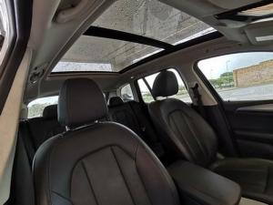 BMW X3 Xdrive 20d - Image 14