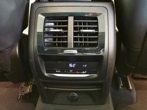 BMW X3 Xdrive 20d - Image 15