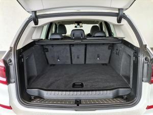BMW X3 Xdrive 20d - Image 16