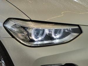 BMW X3 Xdrive 20d - Image 18