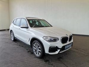 BMW X3 Xdrive 20d - Image 1