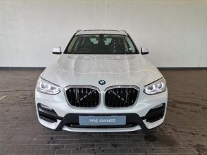BMW X3 Xdrive 20d - Image 2
