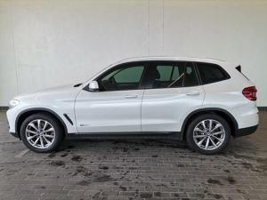BMW X3 Xdrive 20d - Image 3