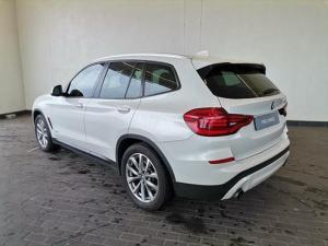 BMW X3 Xdrive 20d - Image 4