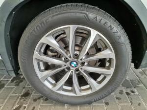 BMW X3 Xdrive 20d - Image 6