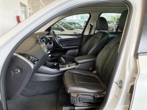 BMW X3 Xdrive 20d - Image 7