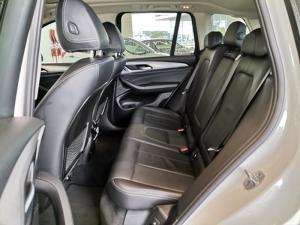BMW X3 Xdrive 20d - Image 8