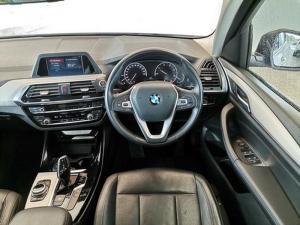 BMW X3 Xdrive 20d - Image 9