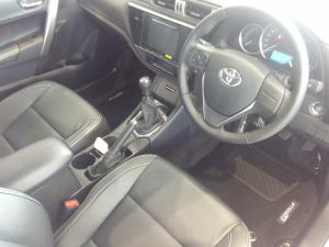 Toyota Corolla Quest 1.8 Exclusive - Image 8