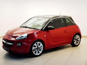Opel Adam 1.0T JAM - Image 1