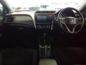 Honda Ballade 1.5 Elegance CVT - Image 12