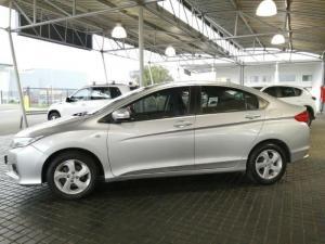 Honda Ballade 1.5 Elegance CVT - Image 4