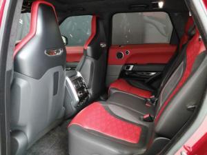 Land Rover Range Rover Sport SVR - Image 8