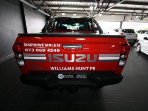 Isuzu D-Max 250 double cab Hi-Ride auto - Image 5