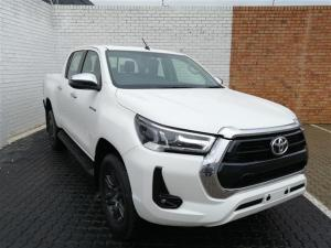 Toyota Hilux 2.8GD-6 double cab Raider auto - Image 16