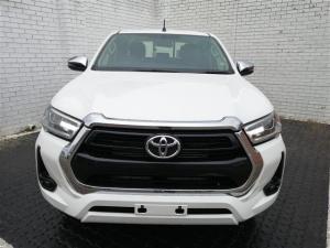 Toyota Hilux 2.8GD-6 double cab Raider auto - Image 17
