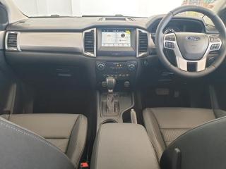 Ford Ranger 2.0D XLT 4X4 automaticD/C