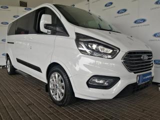 Ford Tourneo Custom 2.0TDCi Trend automatic