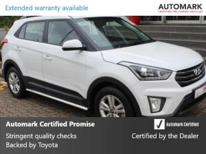 Hyundai Creta 1.6CRDi Executive auto - Image 1