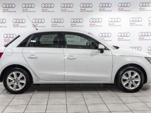 Audi A1 Sportback 1.4T FSiATT S-TRON - Image 3
