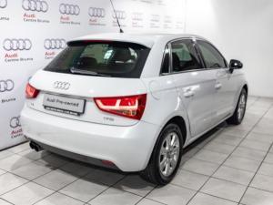 Audi A1 Sportback 1.4T FSiATT S-TRON - Image 4