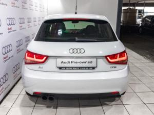 Audi A1 Sportback 1.4T FSiATT S-TRON - Image 5