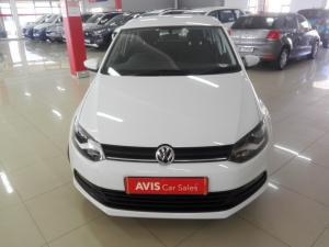 Volkswagen Polo Vivo 1.6 Comfortline TIP - Image 7