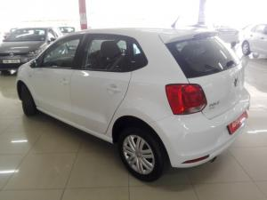 Volkswagen Polo Vivo 1.6 Comfortline TIP - Image 8