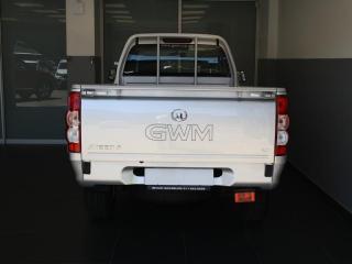 GWM Steed 5 2.2 MPi WorkhorseS/C