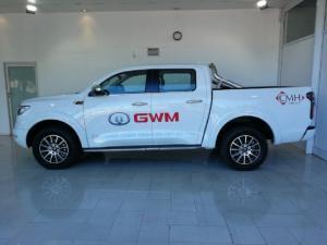 GWM P Series 2.0TD double cab LT 4x4 - Image 3