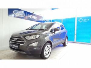 Ford EcoSport 1.0T Titanium - Image 1