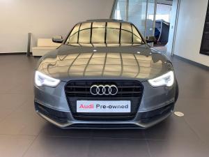 Audi A5 Sportback 2.0TDI - Image 2