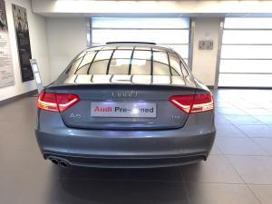 Audi A5 Sportback 2.0TDI - Image 5