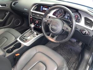 Audi A5 Sportback 2.0TDI - Image 7