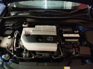 Lexus UX 200 F-Sport - Image 22