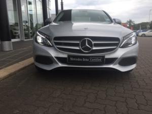 Mercedes-Benz C180 automatic - Image 5